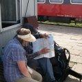 Партизанские Альпы. Лето 2011