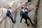 Приглашение на соревнования по спасательным работам на скалах