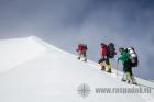 Южнокурильчанин побывал на высочайшей вершине в Антарктиде