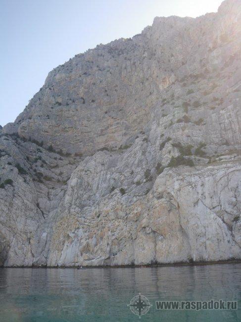 Крым, каяки + АК